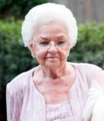Mary Lou Hassler obituary photo