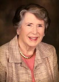 Frances June Boroughs obituary photo