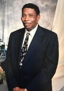 Obell Jackson obituary photo