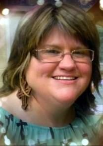 Linda Darlene Mitchell obituary photo
