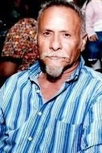 Jesus Benito Reyes obituary photo