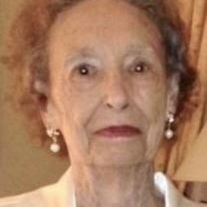 Dorothy Rogers Binnicker