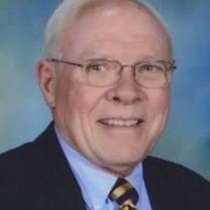 John Alan Barstow