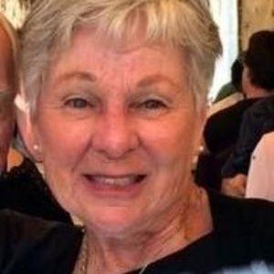 Jane Ann Baumgarten