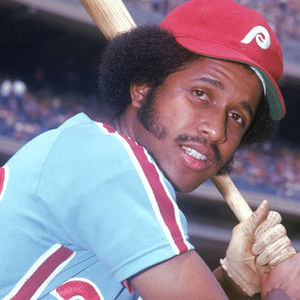 Oscar Gamble Obituary Photo