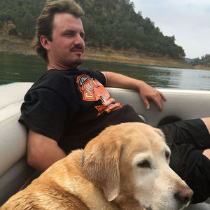 Wesley Stephen Fay Obituary Photo