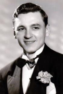 David Sigmond Erdody obituary photo