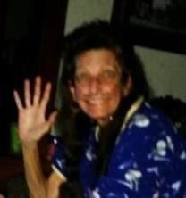 Carol Faye Stuehrenberg obituary photo
