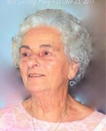 Jeanette M. Papaleo obituary photo