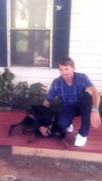 Ronnie Gene Nye obituary photo