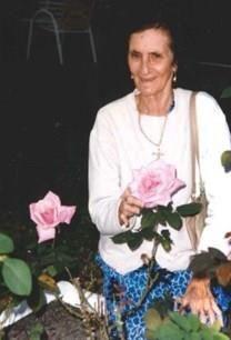 Candida A Guzman Perez obituary photo