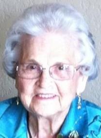 Edith I. Ryan obituary photo