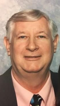 Franklin Eugene Tyndall obituary photo