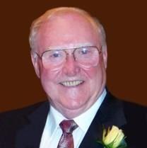 Charles R. Hennessy obituary photo