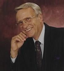 Edwin H. Rathjen obituary photo
