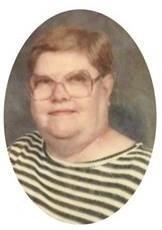 MaryLynn Elizabeth Williams obituary photo