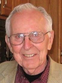 Bruce Vance Bryde obituary photo