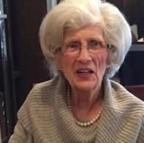 Roberta Beck Harkins obituary photo