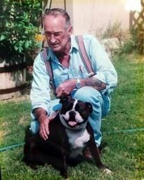 E.E. Eugene Lester obituary photo