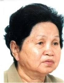 Lan Thi Luong obituary photo
