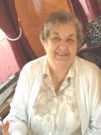 Evelyn Barbara Pulket obituary photo
