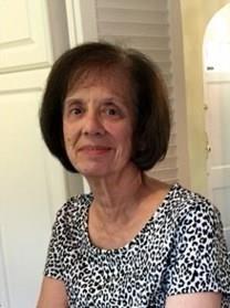 Odette M. Karagheuzoff obituary photo