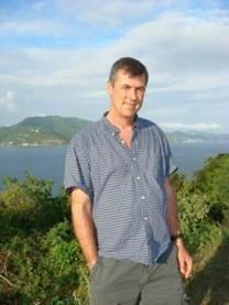 Michael B. Young obituary photo