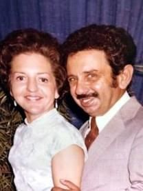 Floyd Leroy Morgan obituary photo