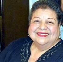 Betty Dorothy Calderilla obituary photo