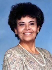 Eva L. Hewlett obituary photo