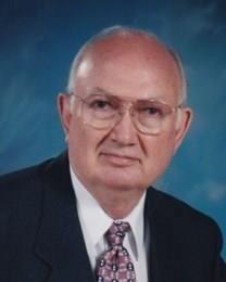 J. Perdee Hudson obituary photo