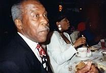 Wilson G. WASHINGTON obituary photo
