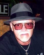 Robert Dias obituary photo