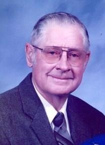 Robert J. Teel obituary photo