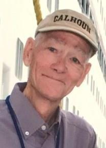 William O. West obituary photo