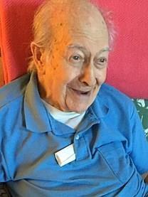 Richard I. WINER obituary photo