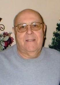 Donald Edward Pugh obituary photo