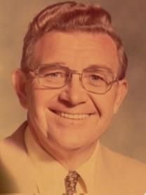 Leonard Clarence MIELKE obituary photo