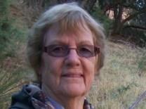 Doris Patricia Hicks obituary photo