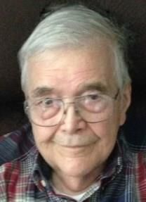 Donald E. Hocker obituary photo
