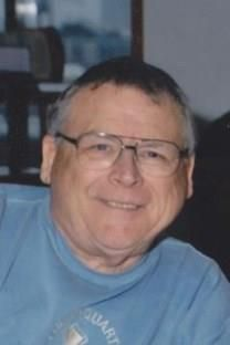 Harry J. Zilian obituary photo