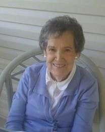 Kathleen B. Roberts obituary photo