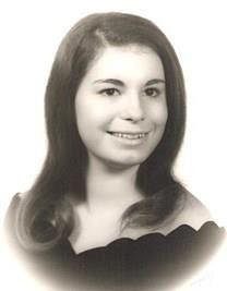 Maria Kay Berbuesse obituary photo