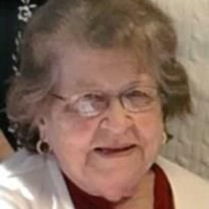 Marjorie Ellen Wirth