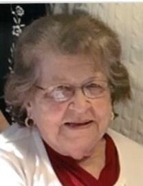 Marjorie Ellen Wirth obituary photo