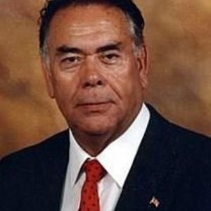 Alberto Romulo Hidalgo