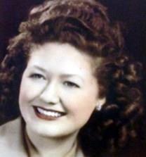 Essie R. Ferguson obituary photo