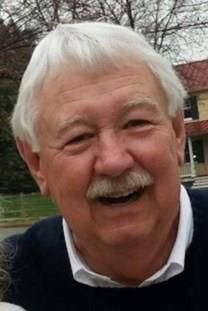 James Stuart Stancil obituary photo
