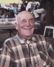 Lysle Frederick Miller obituary photo