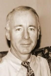 Conrad Reitz obituary photo